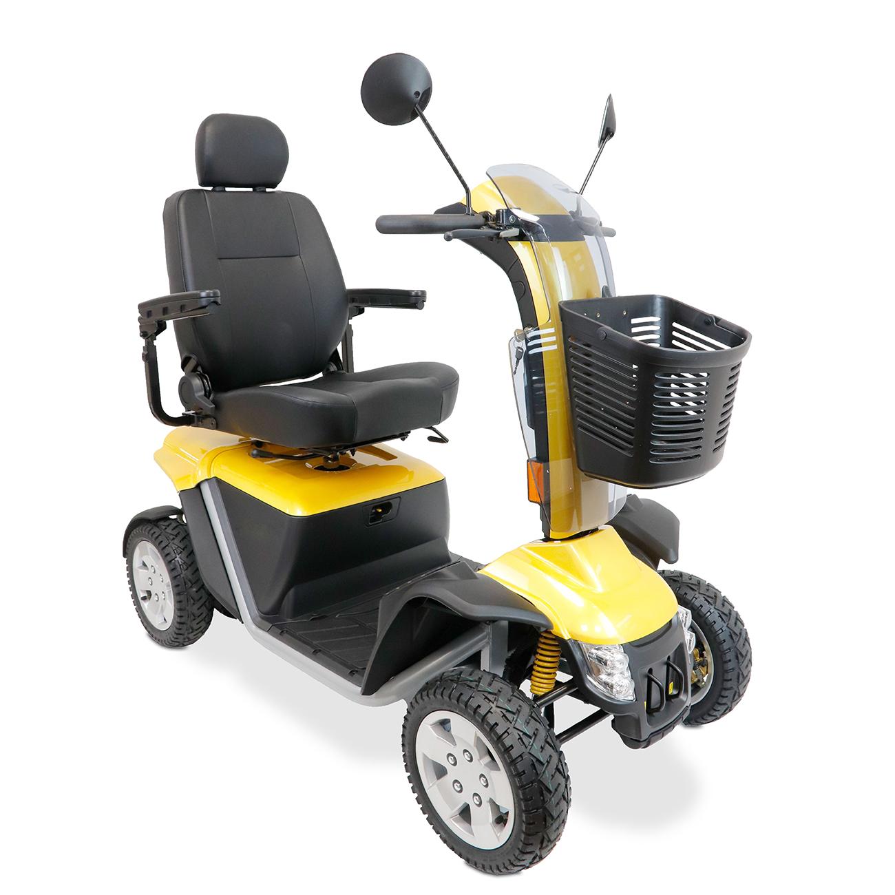 Elektromobil »M94 2.0«