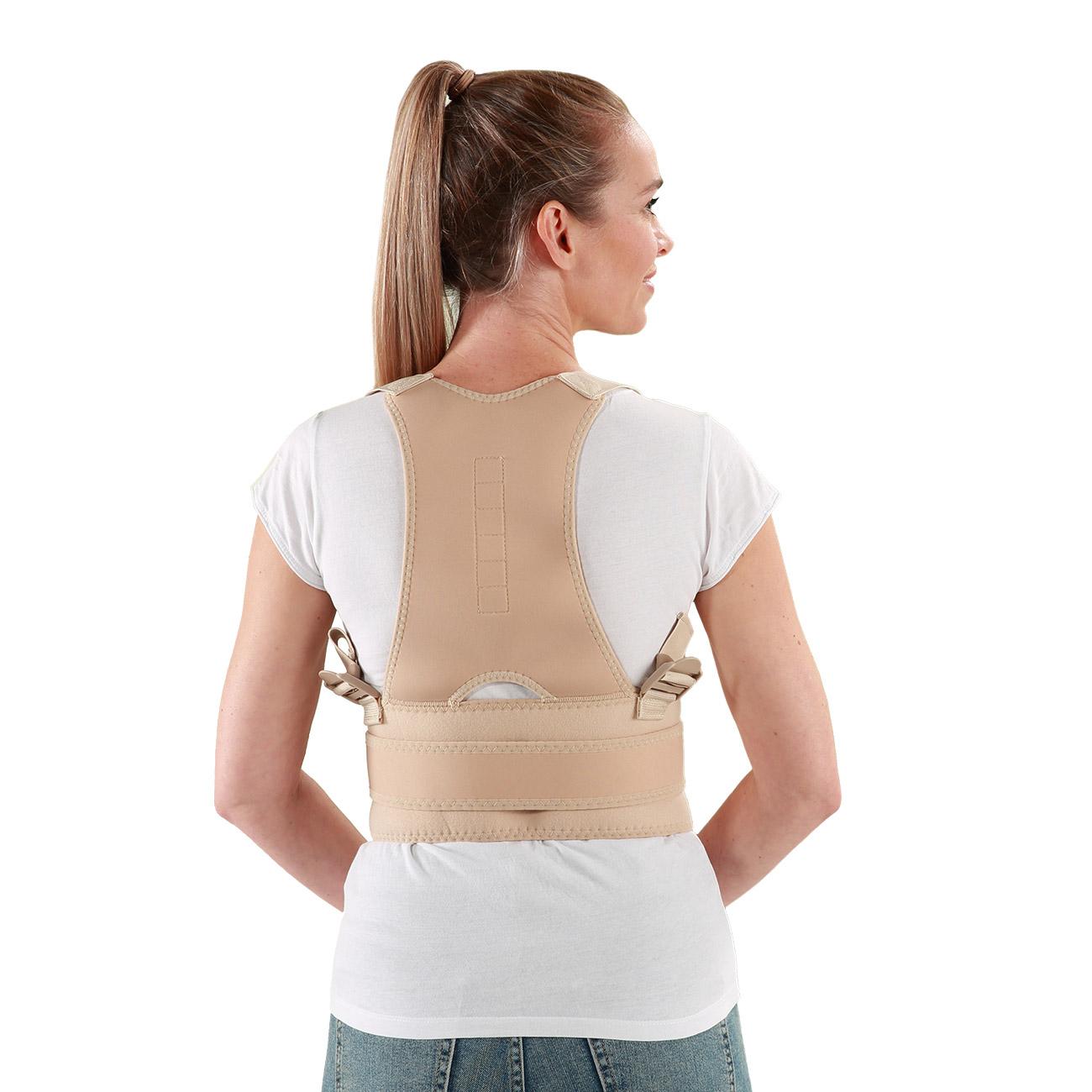 Rücken-Stabilisator »Komfort«, Gr. L/XL