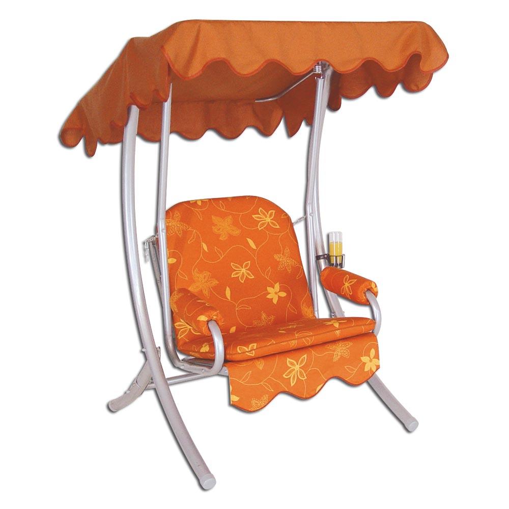 Ausführung Single Orange