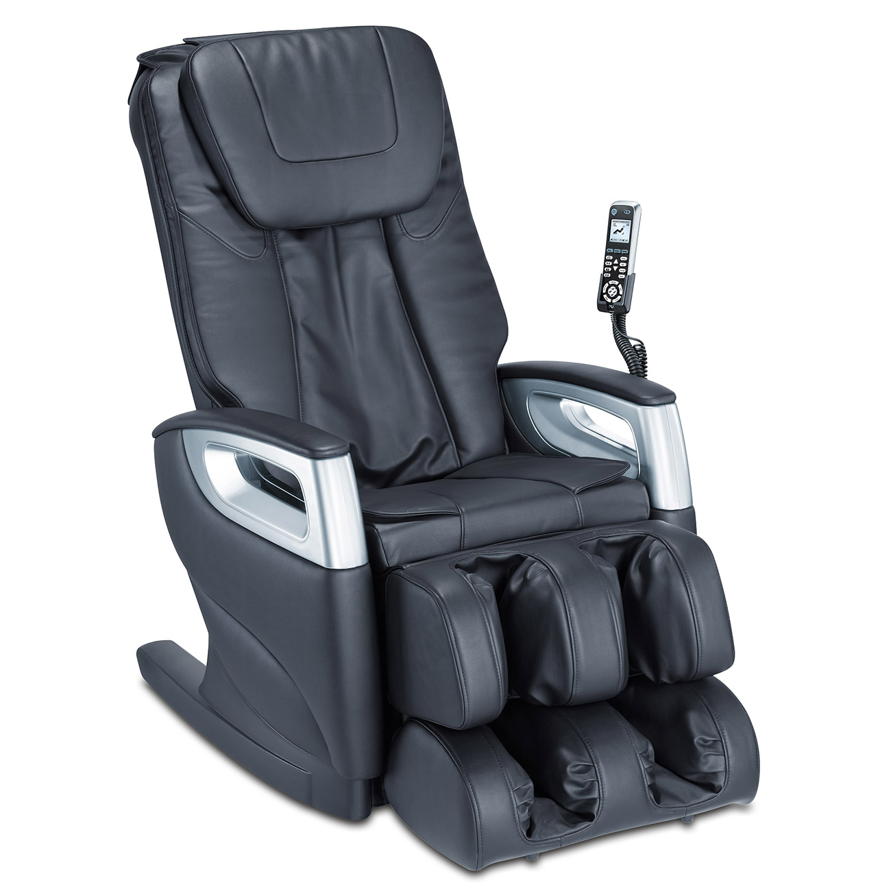 Massagesessel »MC 5000 HCT Deluxe«