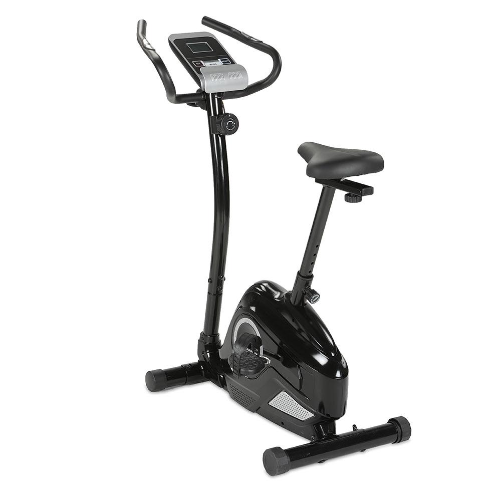 Komfortables Fitnesstraining für Körper und Geist.