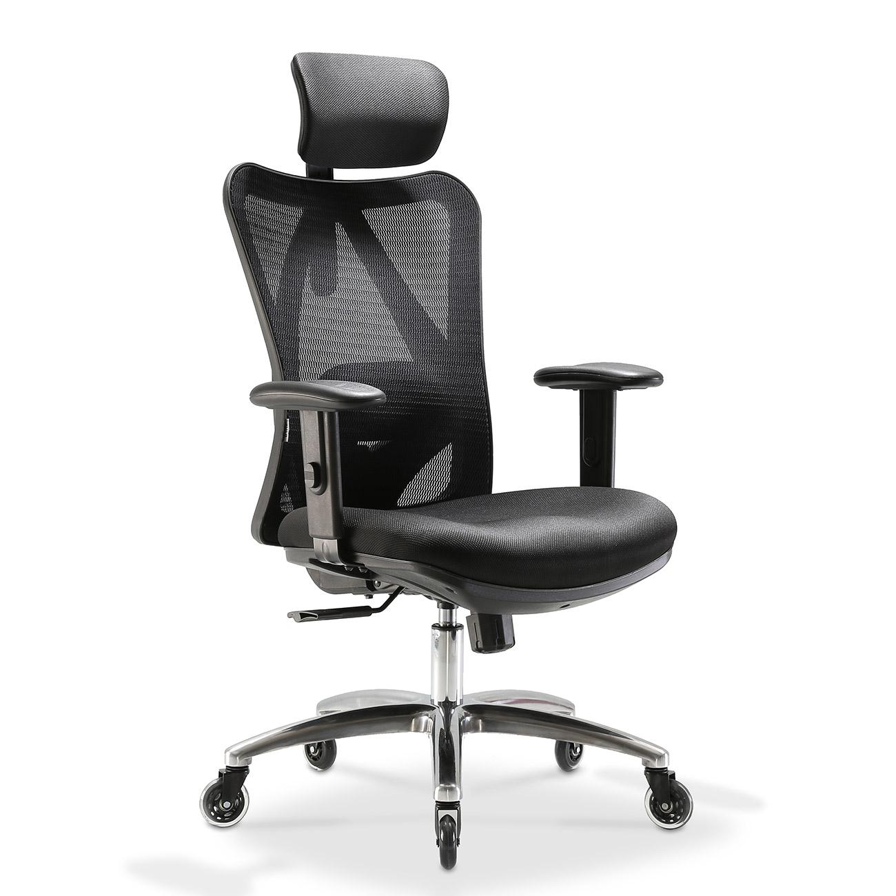 Ergonomischer Bürostuhl aktiv »Flex«